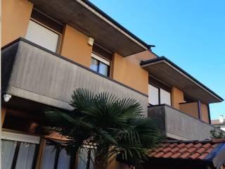 Foto - Villa a schiera 4 locali, ottimo stato, Covo