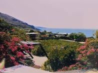 Villa Vendita Pantelleria