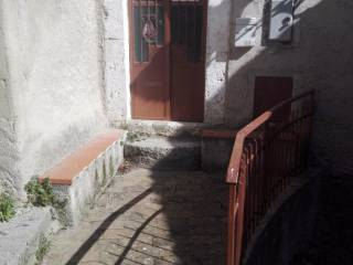 Foto - Monolocale via Sole 30, Rocca Sinibalda