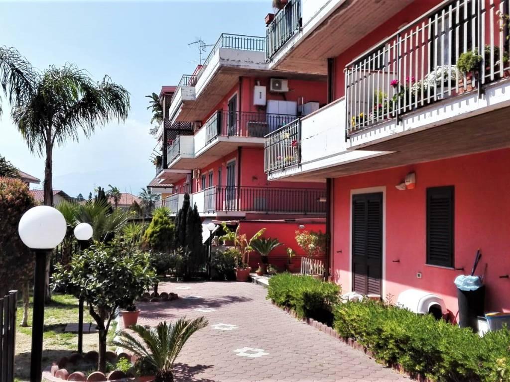 Vendita Appartamento Giardini-Naxos. Quadrilocale in via ischia, SN ...
