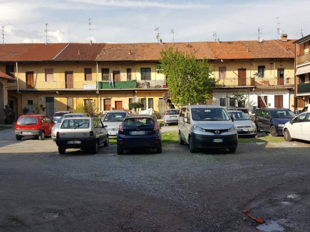foto FOTO1 2-room flat piazza San Martino, Grezzago