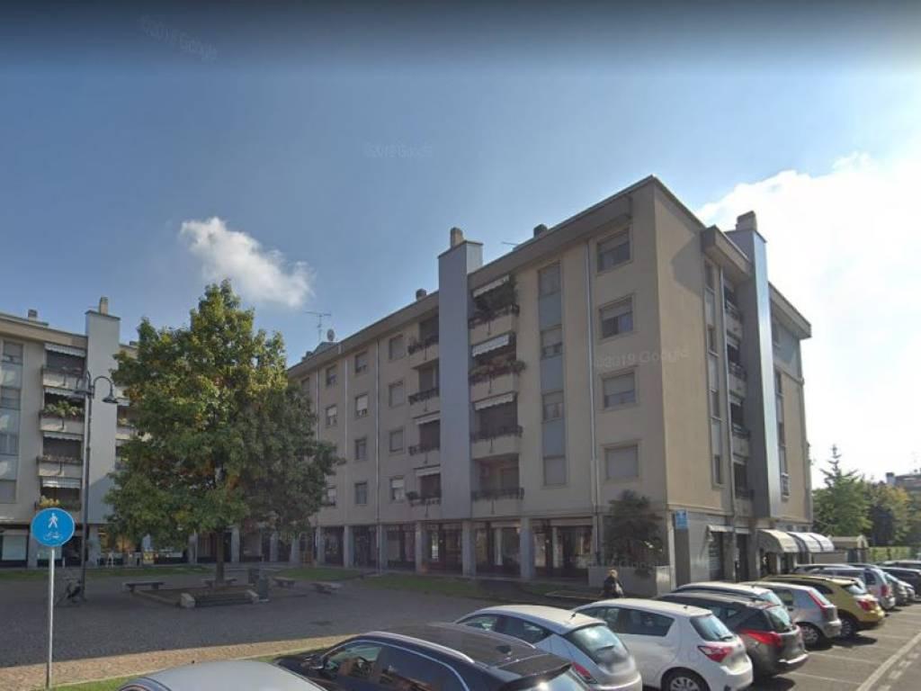 foto  Negozio all'asta via Ignazio Silone 10, Settimo Milanese