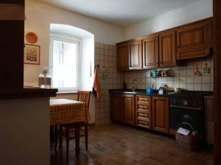 Foto - Villa a schiera via della Vittoria, Tolmezzo