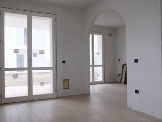 Foto - Villa bifamiliare via Giuseppe Mazzini, Nuvolento
