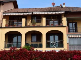 Photo - 4-room flat via Mazzè, 32 b, Chivasso