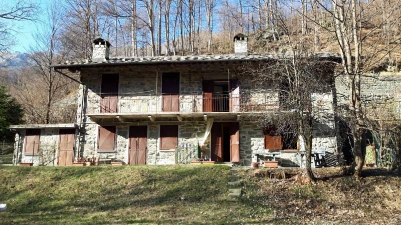 foto  Single-family townhouse via ceres, 30, Ala di Stura