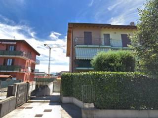 Photo - Car box / Garage via Casolini 20, Terno d'Isola