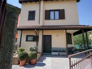 Foto - Villa unifamiliare via Alessandro Manzoni, Baranzate