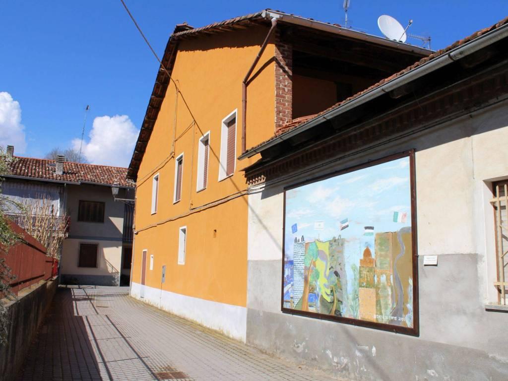foto ESTERNO Detached house via Preie, Torre Canavese