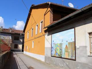 Foto - Casa indipendente via Preie, Torre Canavese