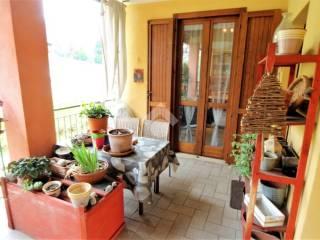 Foto - Bilocale via Provinciale, Brione