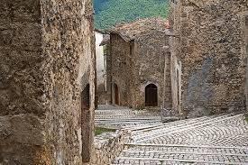 Foto - Trilocale via Vittorio Emanuele snc, Santo Stefano di Sessanio