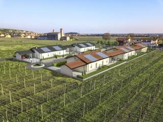 Foto - Terreno edificabile residenziale a Colognola Ai Colli