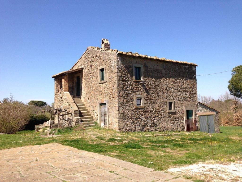 foto  Casa indipendente via dei Ciclamini 4, Vitorchiano