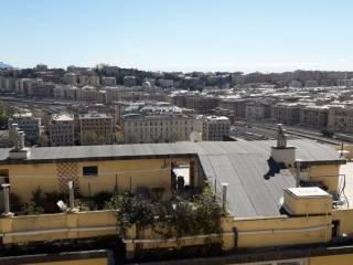 Photo - Apartment Mura dello Zerbino, Manin, Genova
