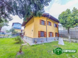 Photo - Single family villa via delle Magnolie, Cesano Boscone