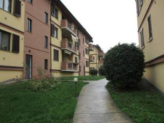 Photo - 2-room flat via Manzoni, Cavaione, Truccazzano