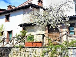 Фотография - Сельский дом via Lucio Apuleio 7, Apoleggia, Rivodutri