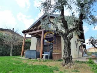 Foto - Villa unifamiliare via Cherubino Ferrario, Appiano Gentile