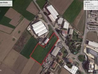 Foto - Terreno edificabile industriale a Poirino
