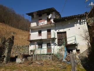 Photo - Country house frazione Rafur 5, Ribordone