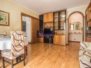 Photo - 4-room flat via San Gregorio 14A, Gromo
