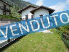 Appartamento Vendita Usseaux