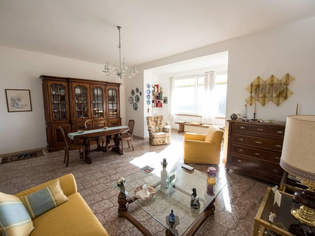 foto  Villa bifamiliare via della Repubblica, Massa Marittima