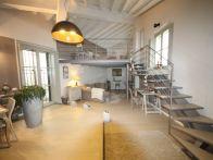 Loft / Open Space Vendita Bergamo  1 - Centro, Borgo Palazzo