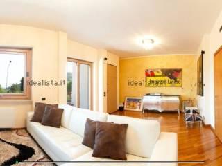 Foto - Villa bifamiliare via Campigliano, Campigliano, San Cipriano Picentino