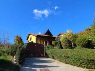 Foto - Villa unifamiliare frazione Beria, Beria Di Sopra, Canneto Pavese