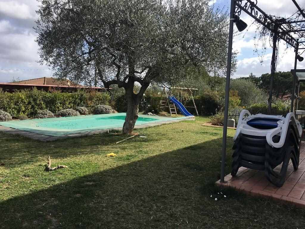 foto Piscina Detached house via Treggiana, San Casciano in Val di Pesa