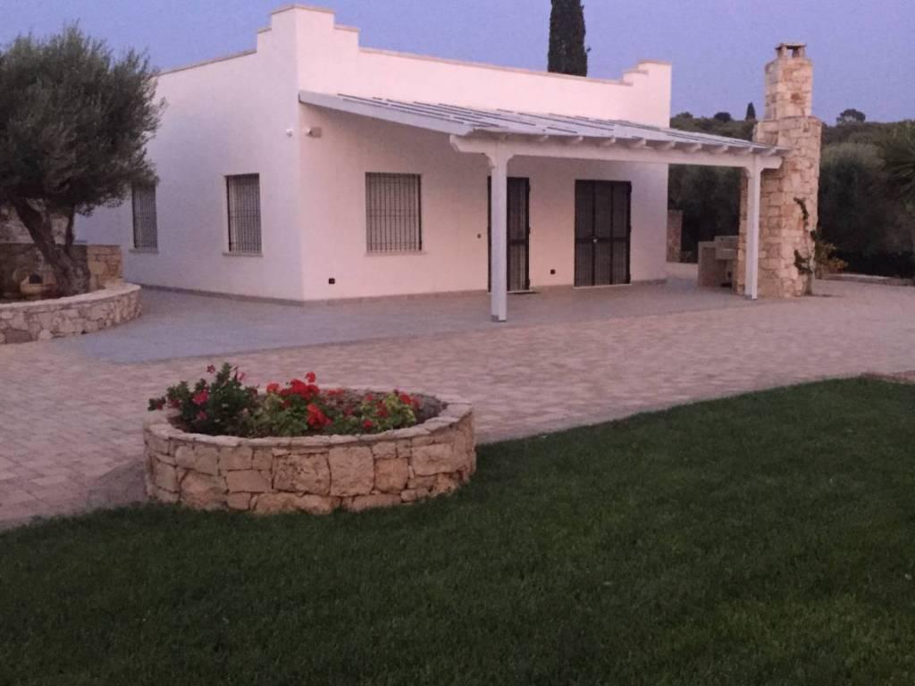 foto VILLA Villa unifamiliare, nuova, 100 mq, Ugento