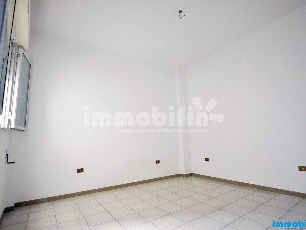 foto letto Appartamento buono stato, piano terra, Oria