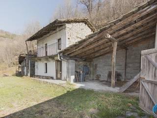 Photo - Farmhouse via Fornaci 11, Rorà