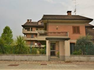 Foto - Monolocale via della Pace, Carpiano