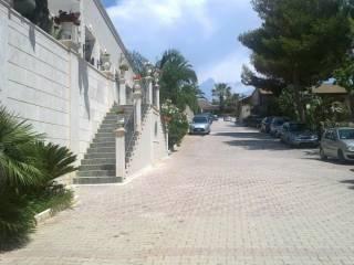 Foto - Villa a schiera via Miramare, Sciacca