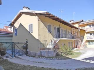 Photo - Building via Cappuccini, Caraglio