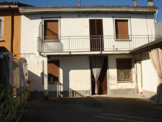 Photo - Detached house vicolo Rigoni, Pieve Terzagni, Pescarolo ed Uniti