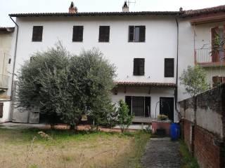 Foto - Casale via della Pace 4, Montemagno