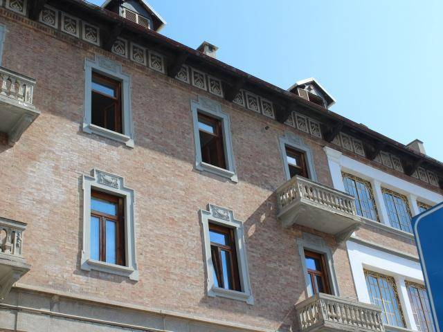 foto  2-room flat via Ponte Romano, Saint-Vincent