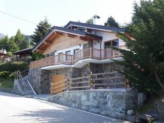 Foto - Villa unifamiliare frazione Amay, Saint-Vincent