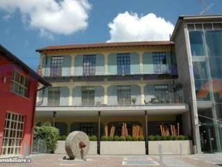 Photo - Loft, excellent condition, top floor, Abbiategrasso