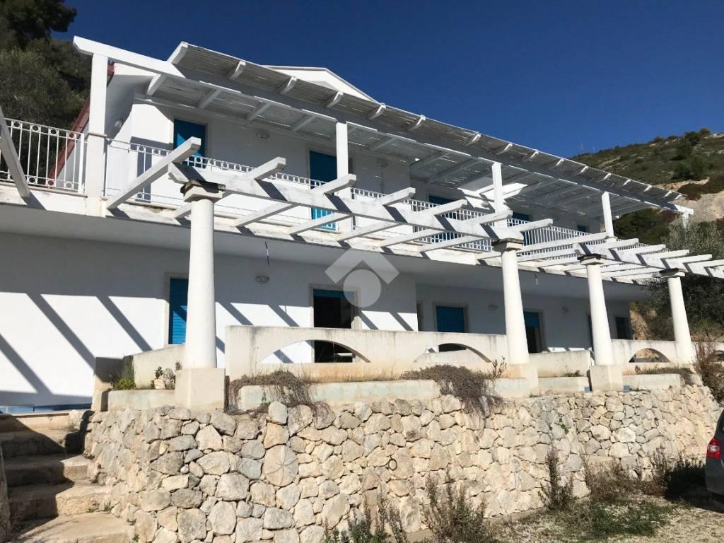 foto  Single family villa contrada montelice, Mattinata