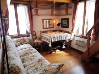 Photo - 3-room flat Località Bracho, Gressoney-Saint-Jean