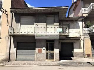 Photo - Single-family townhouse corso Giuseppe Garibaldi, Pontecorvo