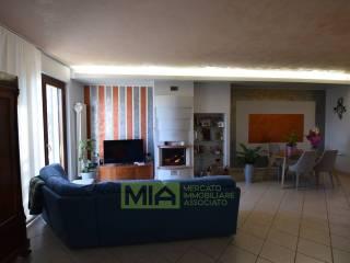 Foto - Villa a schiera via de gasperi, 42, Servigliano