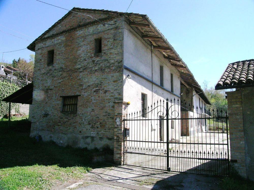 Foto 1 di Rustico / Casale Cascina Ottini7, Tonengo
