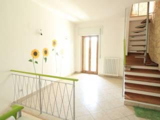 Foto - Appartamento ottimo stato, piano terra, Greve in Chianti