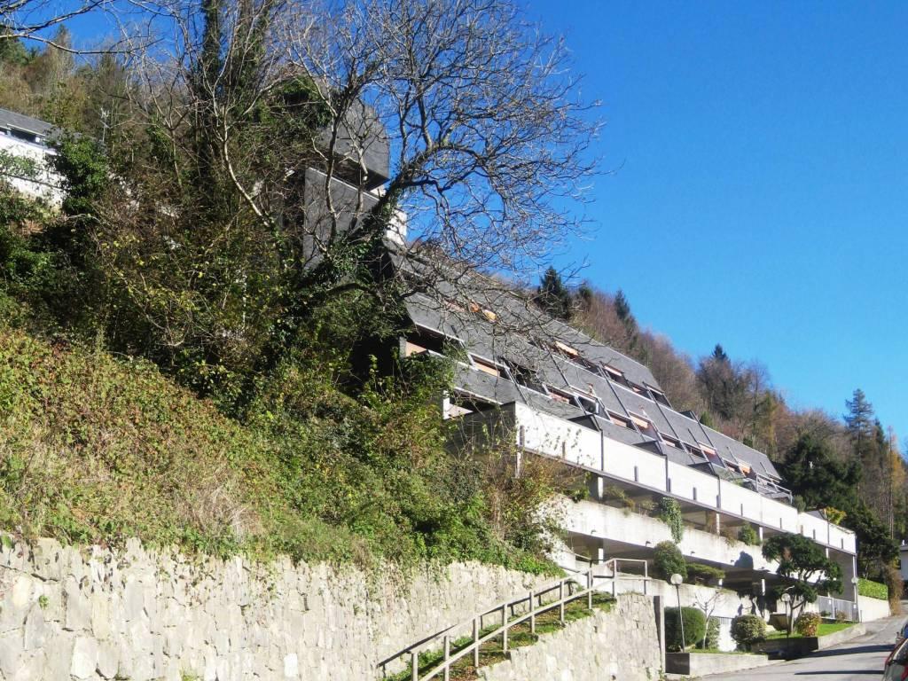 foto esterno 2-room flat via Montebello 7, Valnegra